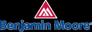 Logo Benjamin Moore