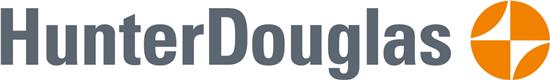 Logo Hunter Douglas