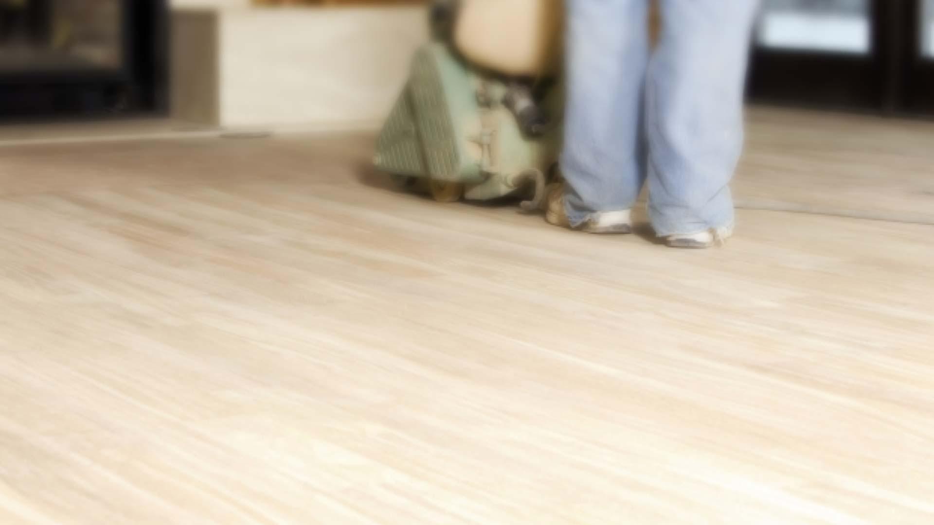 Sablage de planchers - Décoration Paré