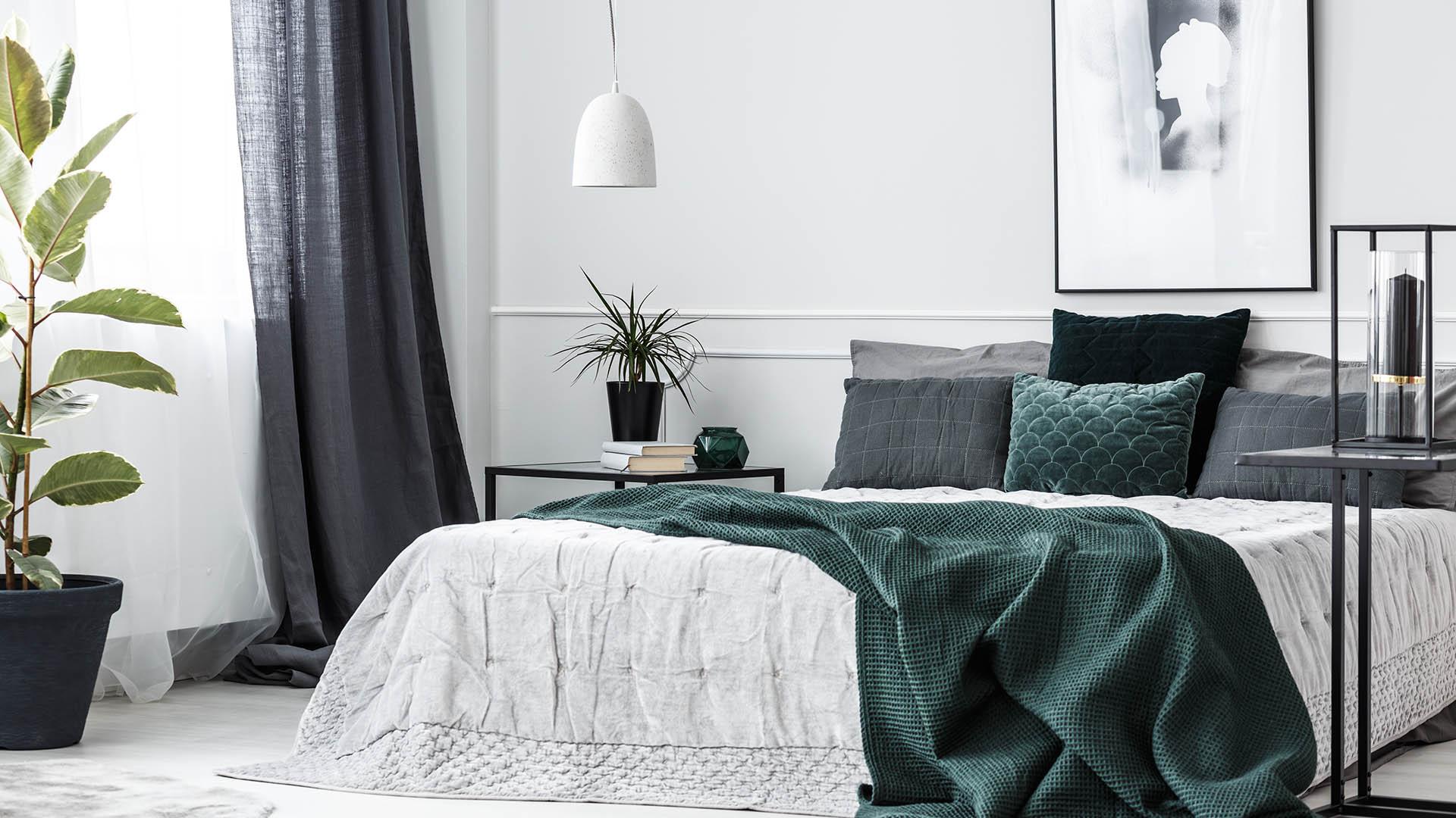 Décoration chambre à coucher - Décoration Paré