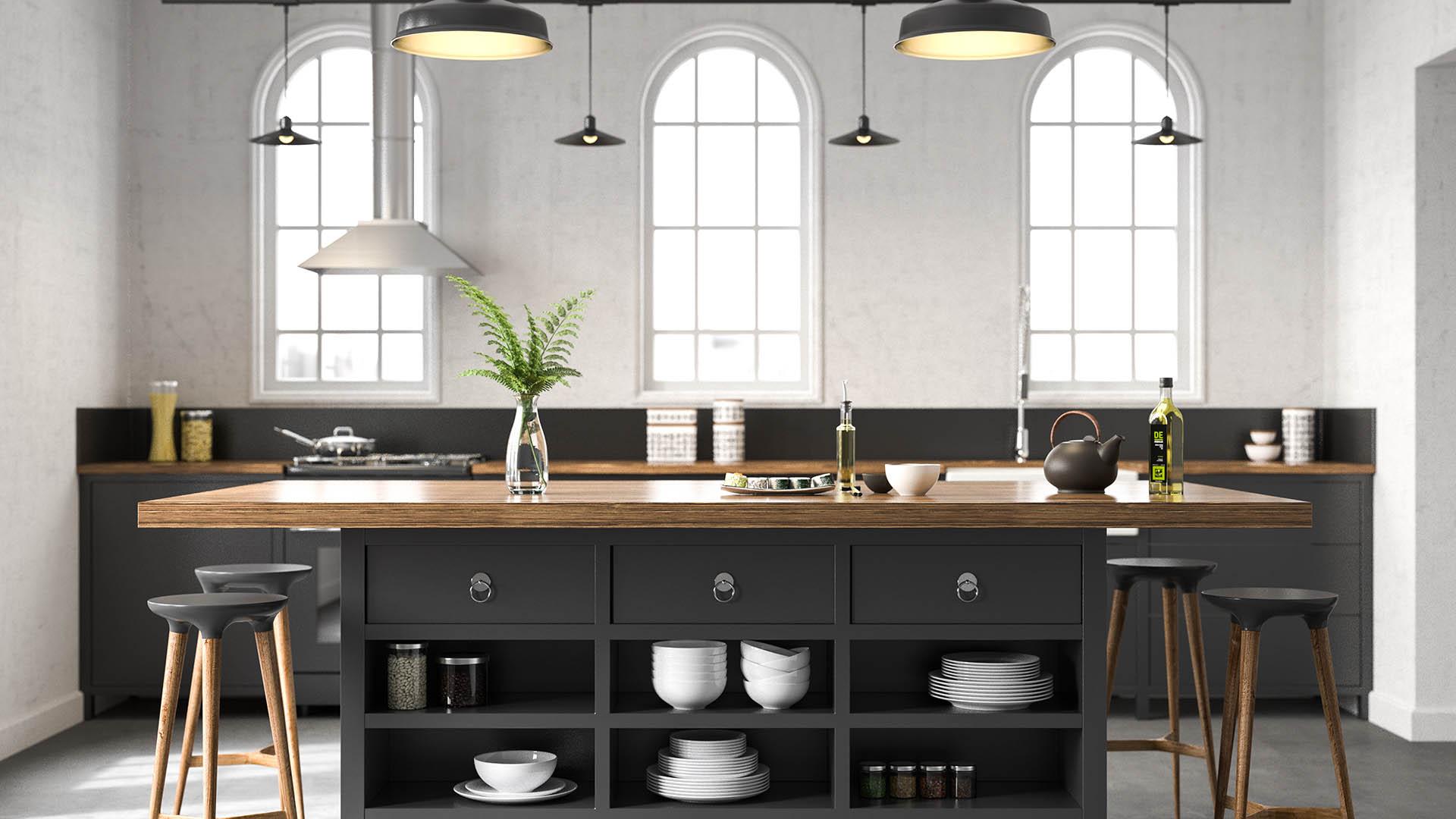 Décoration cuisine - Décoration Paré