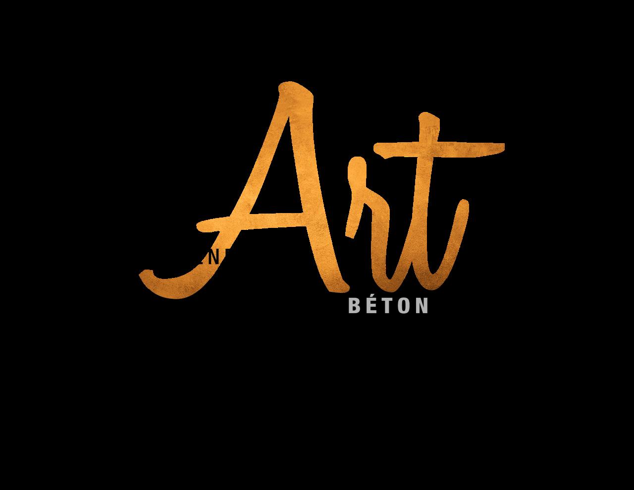 Les Enduits Art Béton - Logo