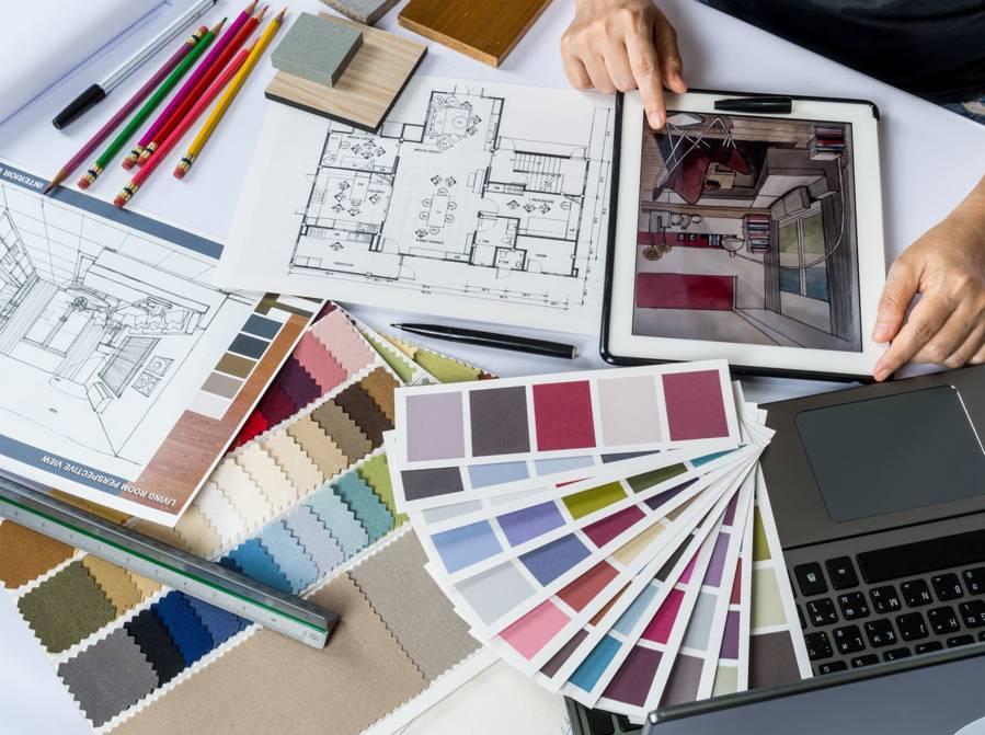 Service de design d'intérieur - Décoration Paré